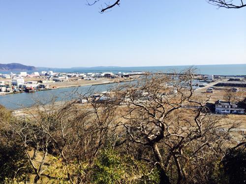 石巻市の風景4