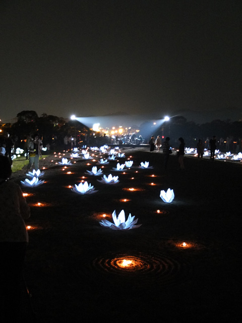 古都の光 コンサート