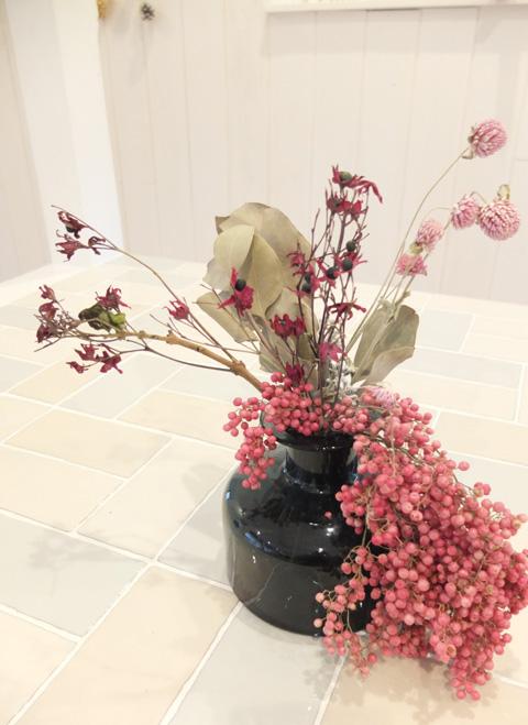 お花飾り3